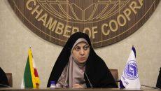 رییس هیاتمدیره اتحادیه تعاونیهای صنایعدستی تهران در گفتوگو با «جهانصنعت» مطرح کرد وامهای اختصاصیافته به فعالان صنایعدستی خندهدار است