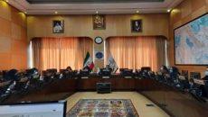 اعضای فراکسیون زنان مجلس شورای اسلامی چهارشنبه ۱۵ بهمن ماه با بانوان تعاونگر دیدار و گفت و گو کردند.